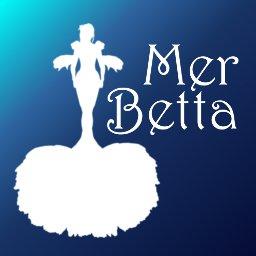 Mer Betta website