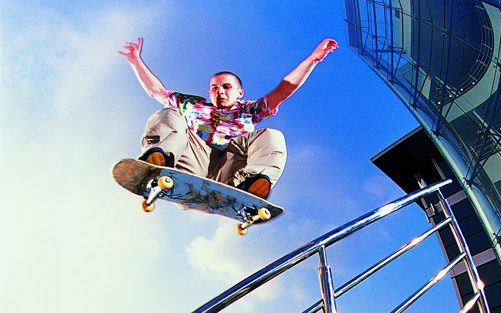 ONLY 4 WALLPAPER: AMAZING EXTREME SPORTS WALLPAPER [PART 12]