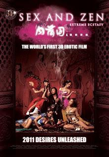 3D Sex and Zen: Extreme Ecstasy   Film 2011   Moviebreak.de