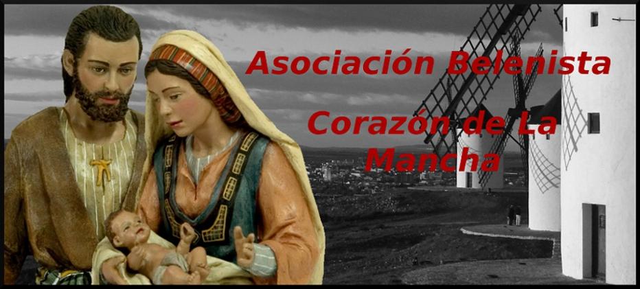 Asociación Belenista Corazón de La Mancha