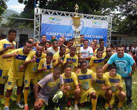 TRADIÇÃO FC