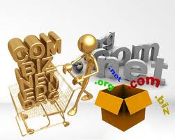 Kelebihan dan kekurangan custom domain TLD di blogspot