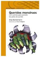 QUERIDOS MONSTRUOS-BORNEMANN