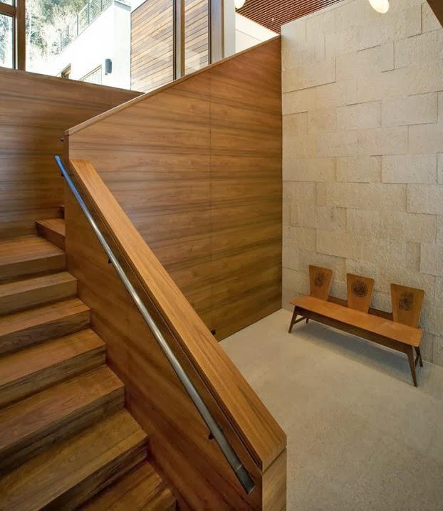 Escaleras para casas modernas escaleras para casas modernas with escaleras para casas modernas - Escaleras de madera modernas ...
