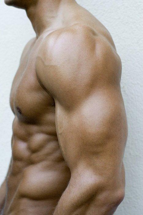3 Básicos para ganar músculo.