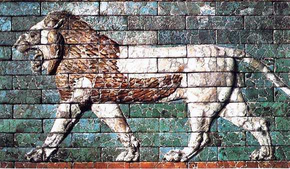 Ditulis Oleh : seni rupa | Title: Karya Senirupa Mesopotamia