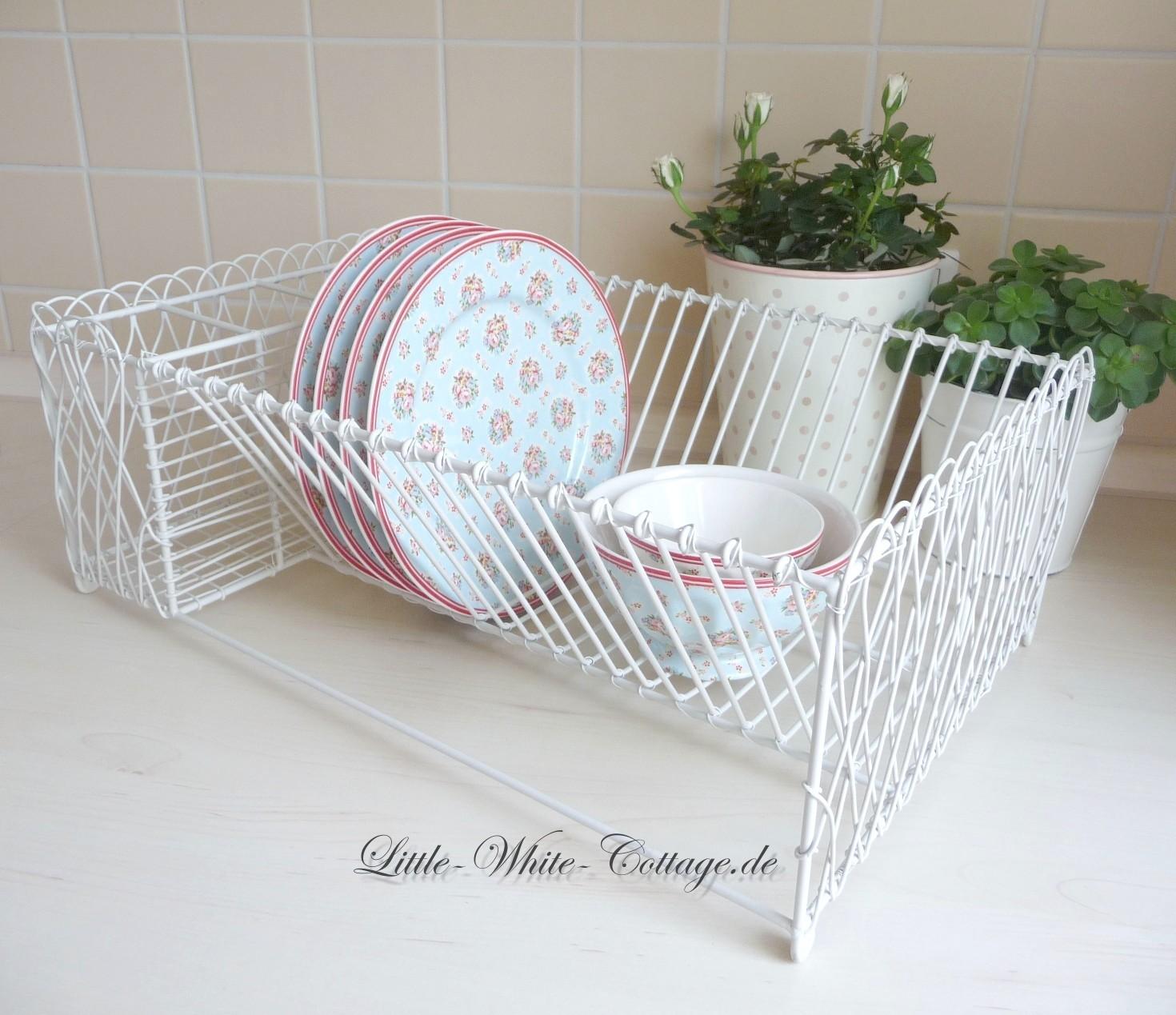 little white cottage neues aus d nemark. Black Bedroom Furniture Sets. Home Design Ideas