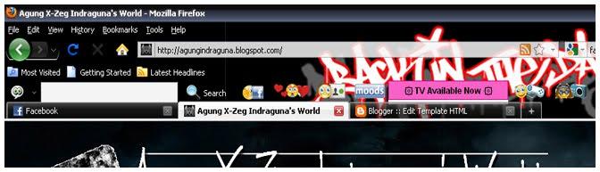 Cara Mengganti dan Menampilkan Favicon Blog di Semua Browser