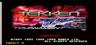 Tekken tag tournament 1 pc download free