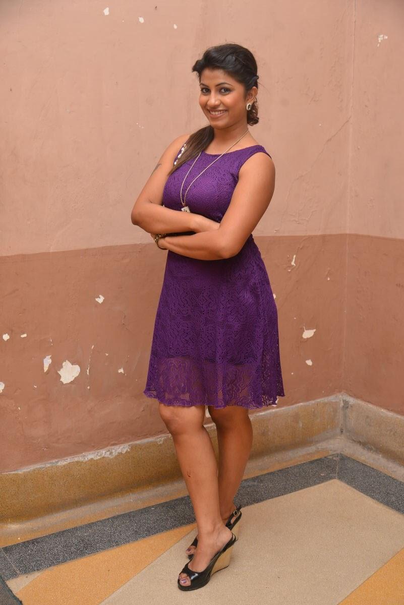 Geethanjali glam pics at SSD audio-HQ-Photo-13