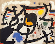 JOHN MIRO AT SEATTLE ART MUSEUM