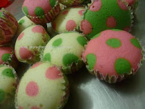 Apam Polkadot                                      (min 100 biji)