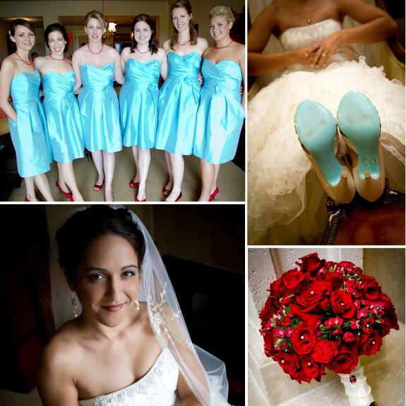 Myrtle Beach Wedding: Charleston, Myrtle Beach & Hilton