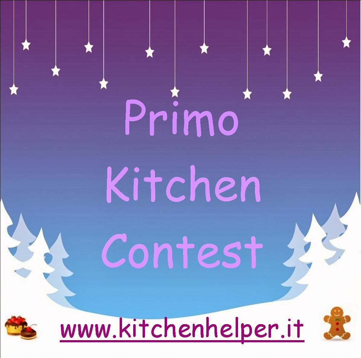1° Kitchen Contest