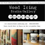 Wood Icing Studio Gallery
