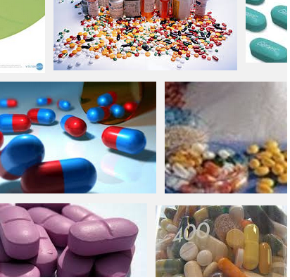 Other Drug Manufacturers Stocks