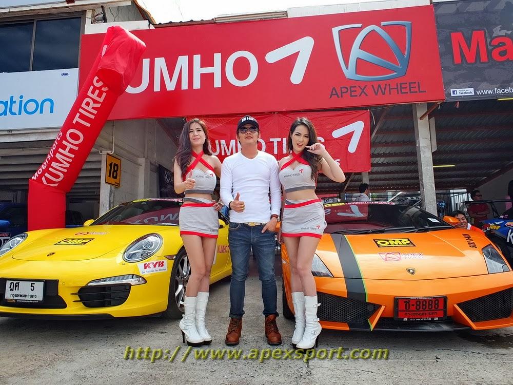 Kumho Tires Cup ครั้งที่ 4