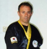 GM Daniel Rolla 8° Dan de Hapkido y Hwa Rang Kum Do