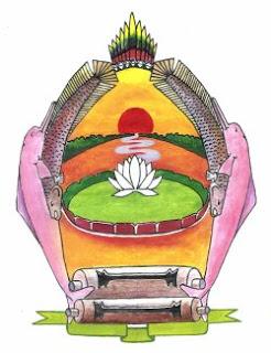 leticia amazonas emblem