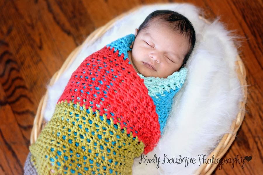 Oh The Cuteness Free Crochet Pattern The Weekend Baby Blanket A Magnificent Cotton Crochet Patterns