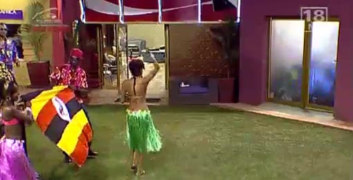 Big Brother Backyard Party : Big Brother StarGame Day 82, 83 and 84  Full Episode  Big Brother
