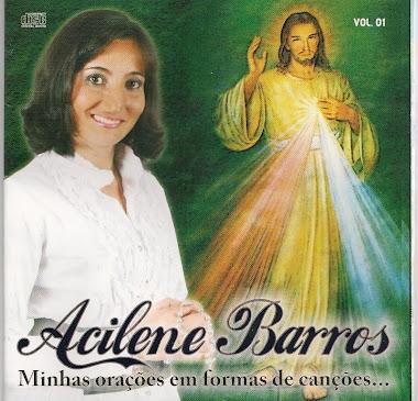 CAPA DO MEU PRIMEIRO CD.2009