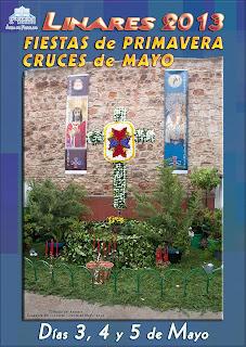 Cruces de Mayo - Linares 2013