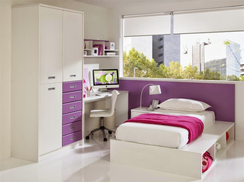 Awesome Kids Bedroom Decorating Ideas with Modern ...