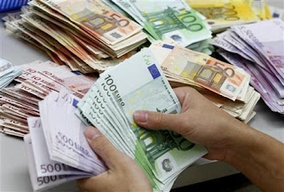 اخبار العملات اليوم فى مصر.. اليورو يقفذ أمام الجنية المصري
