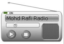 Listen Mohd Rafi Radio