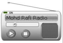 Listen Mohd Rafi Radio