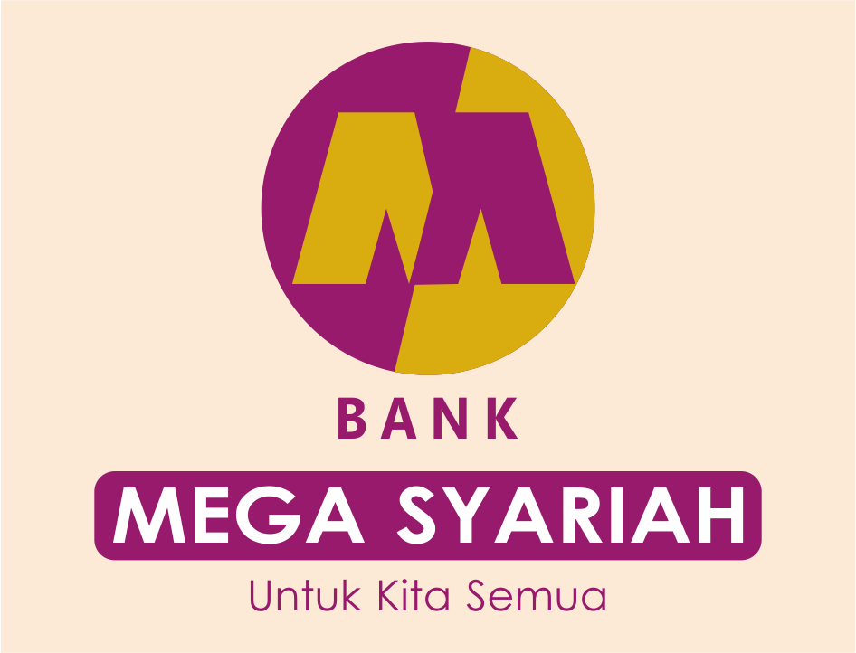 Logo Bank Mega Syariah Format CDR