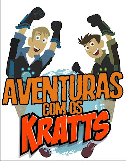 Download - Aventuras Com os Kratts - Ep 10 – HDTV Dublado