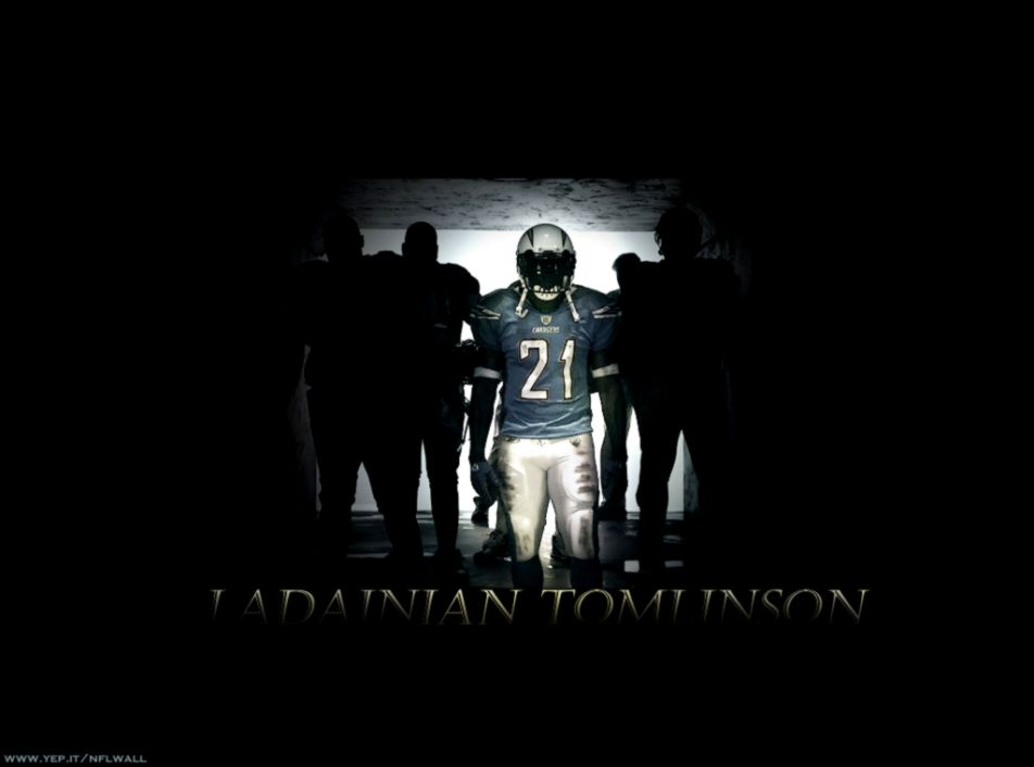 ladainian tomlinson wallpaper san diego chargers 1024x768 photo