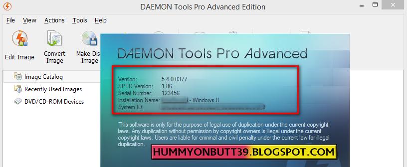 best daemon tools version