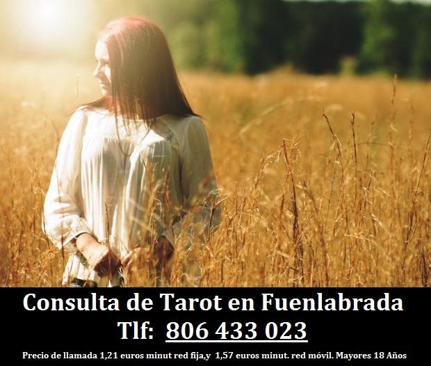 Consulta de Tarot en Fuenlabrada. Vidente de Confianza en Fuenlabrada