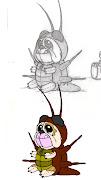 A quién no le gustan los dibujos de perros de peluche con disfraz de . el yoyimbo producciones perrocucaracha