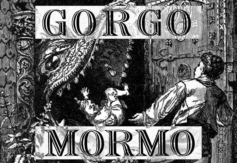 Gorgo Mormo