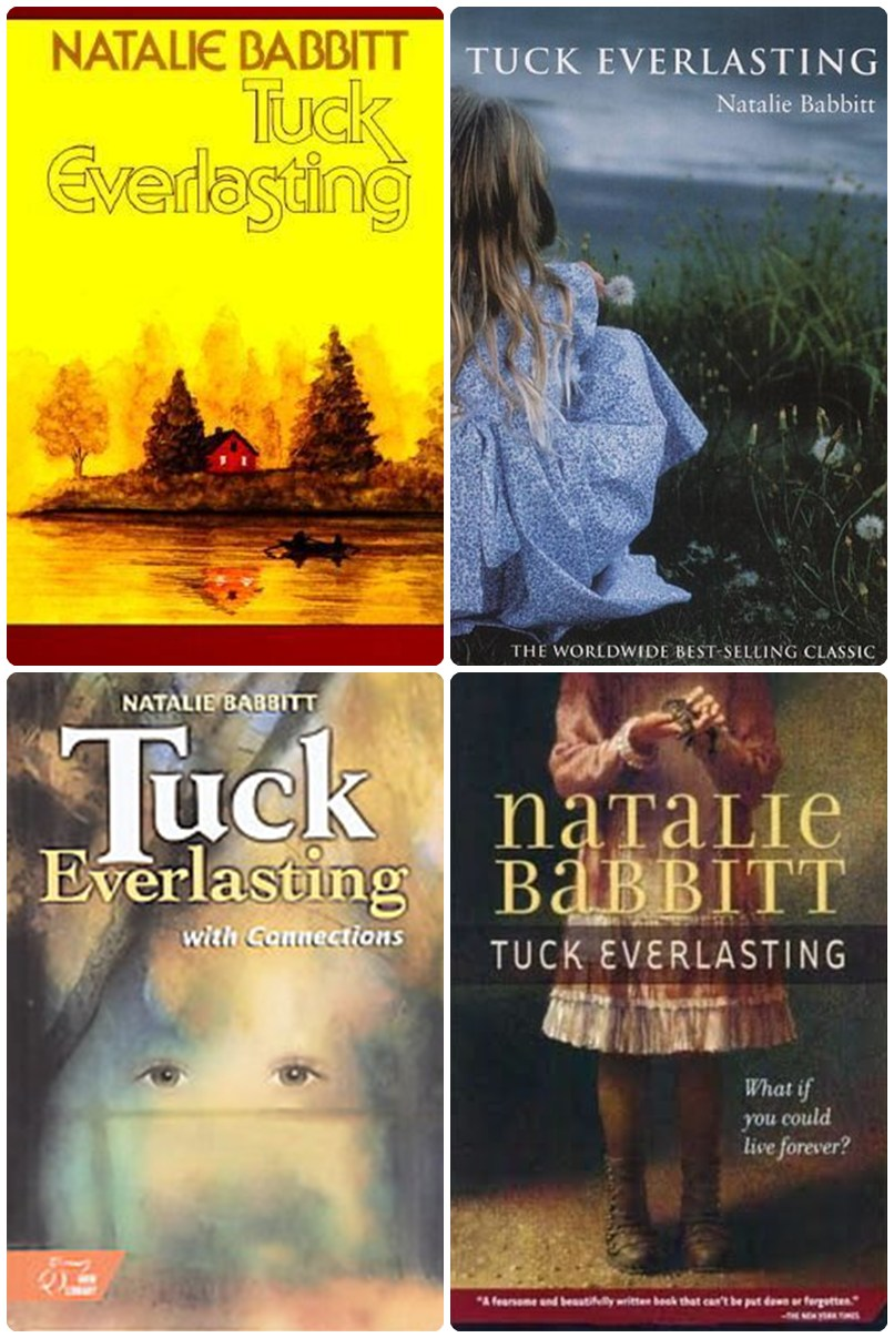 tuck everlasting book report This is a quick book summary and analysis of tuck everlasting by natalie babbitt this channel discusses and reviews books, novels, and short stories.
