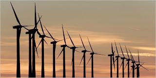 produccion eolica en el mundo