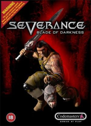 Severance: Blade of Darkness Pc