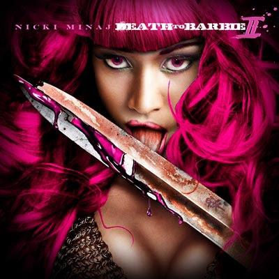 Nicki_Minaj-Death_To_Barbie_2-(Bootleg)-2011