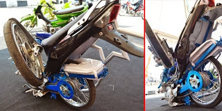 modifikasi motor ceper