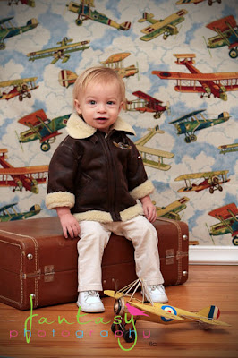 Winston Salem Baby Photographers - Fantasy Photography