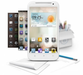 huawei ascend d2 quad-core smartphone image | new gadgets, upcoming phone, gadget update | Gadget Pirate