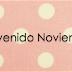 Noviembre.