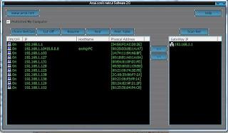 Hack Login Hotspot Mikrotik