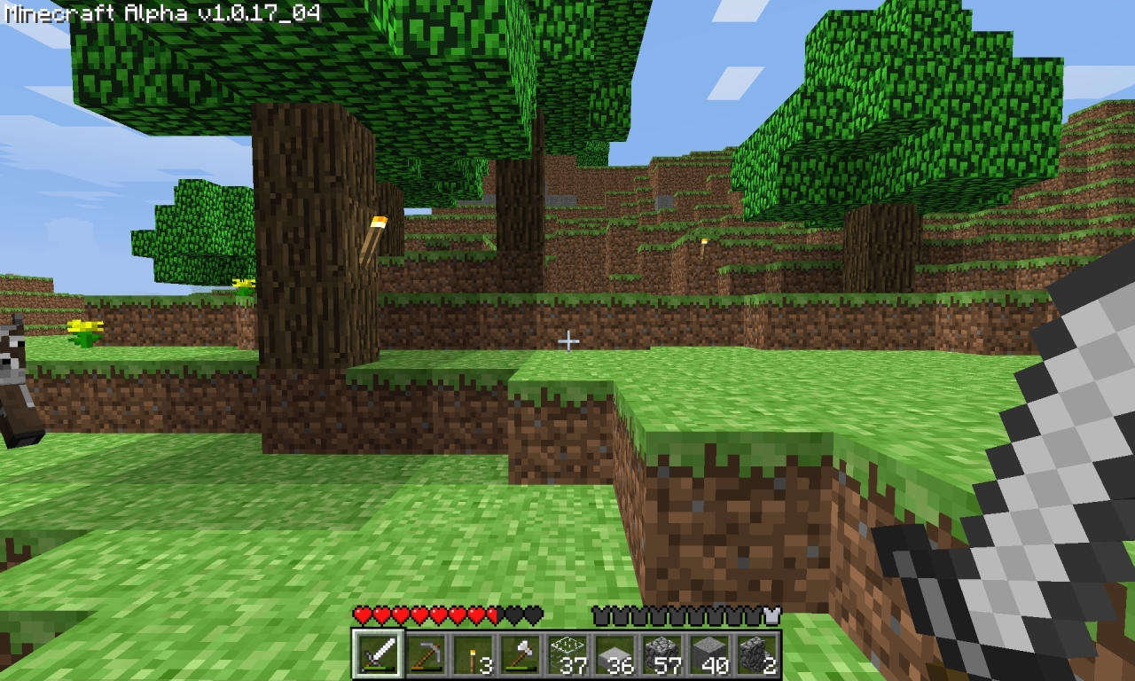 minecraft the full game for free