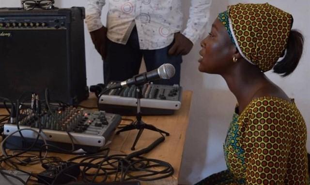 LA RADIO LLEGA A SENEGAL GRACIAS A RADIO 3
