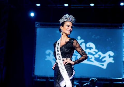 Miss Universe Spain 2015